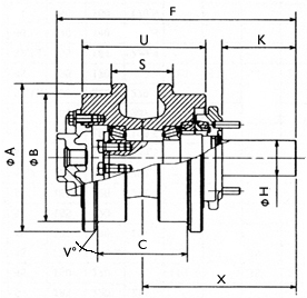 Motor Powered Electric Generator furthermore Tachometers additionally Elevator Wiring Diagram Pdf also Transformer Vector Diagram Ex les in addition 3 Phase Generator Stator Wiring Diagram. on synchronous motor wiring diagram
